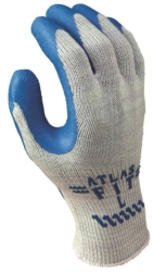 Atlas Fit 300L-09.RT Ergonomic Industrial Protective Gloves
