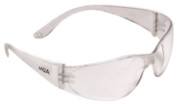 MSA 10049166 Safety Glasses