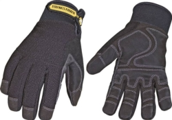 Youngstown Waterproof Winter Plus 03-3450-80-XL Insulated Work Gloves