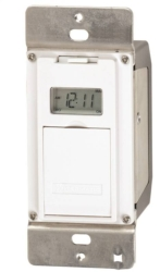Intermatic EJ500 In-Wall Timer