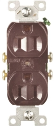 Arrow Hart CR15B  Duplex Receptacle