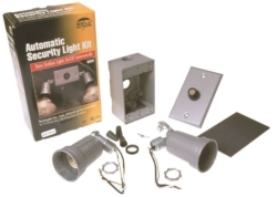 Bell 5883-5 Weatherproof Floodlight Kit