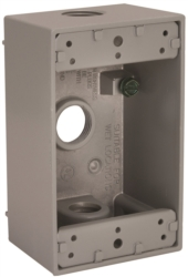 Bell Raco 5320-5 Outlet Box