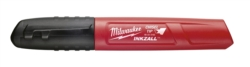 MARKER MEDIUM CHISEL BLACK 1PK