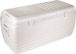 Quick & Cool 44363 Full Size Ice Chest