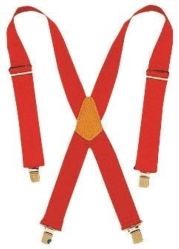 CLC Tool Works 110RED Work Suspender