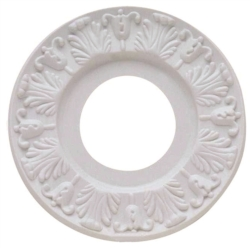 Westinghouse Lighting 7702700 Ceiling Medallions