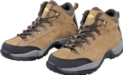 BOOT WORK HIKER TAN 13M