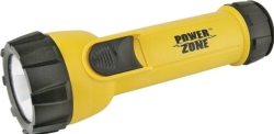 Powerzone FT-ORG12 Flashlight