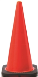 JBC Revolution RS RS70032C Wide Body Traffic Safety Cone