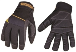 Youngstown General Utility Plus 03-3060-80-L Work Gloves