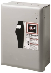 Cutler-Hammer DP221NGB Safety Switches