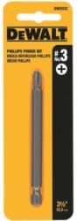 Dewalt DW2033 Power Bit Tip