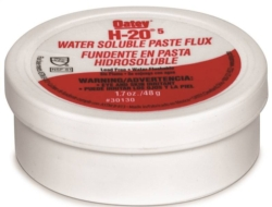 Oatey 30130 Water Soluble Flux