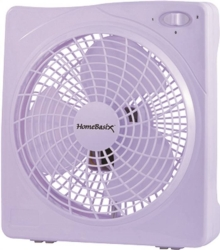 Homebasix F-1022 Box Fan