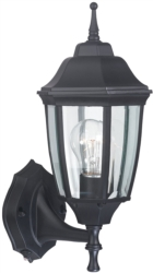 Boston Harbor DTDB Dusk/Dawn Lantern Outdoor Lighting