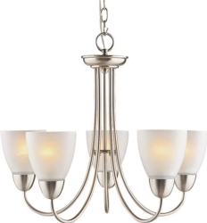 Boston Harbor A2242-6 Chandelier