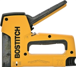 Bostitch PowerCrown T6-8 Staple Gun