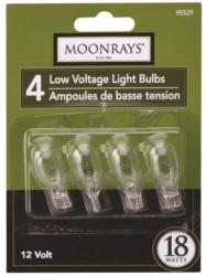 Coleman 95529 Low Voltage Light Bulb