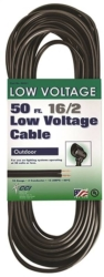 Coleman 09501 Low Voltage Electrical Cable