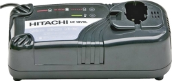 Hitachi UC18YRL Battery Charger