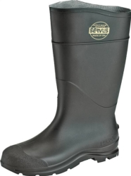 Servus 18821-12 Non-Insulated Knee Boot