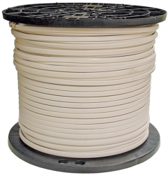 Romex SIMpull 14/2NM-WGX1000 Type NM-B Building Wire