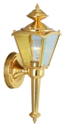 Boston Harbor 4003H2 Coach Lantern Small Porch Light Fixture