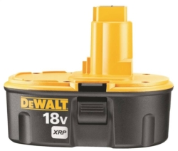 Dewalt XRP DC9096 High Capacity Battery Pack