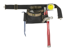 CLC Tool Works 1245 Single Side Tool Apron