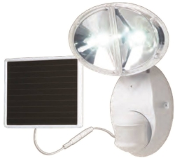 Cooper MSL180 Motion Activated Floodlight