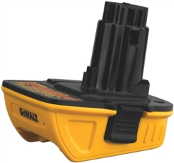 ADAPTER BATTERY 18-20VOLT