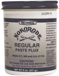 Nokorode 14020 Regular Paste Flux