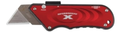 TurboknifeX 33-132 Utility Knife
