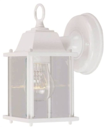 Boston Harbor AL1037-43L Lantern Small Porch Light Fixture