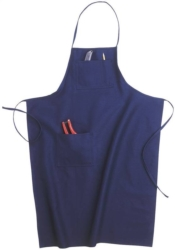 CLC Tool Works BS60 Bib Loop Neck Shop Apron