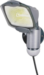Cooper MS100PG Portable Motion Sensor Floodlight