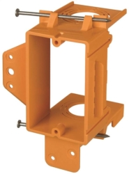 Carlon SC100A 1-Gang Low Voltage Mounting Bracket