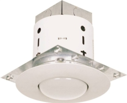 Powerzone 30002WH3L Recessed Light Fixture