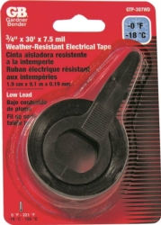 Gardner Bender GTP-307WD All Weather Electrical Tape