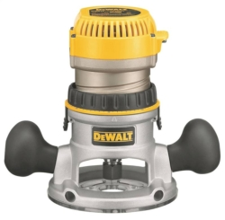 Dewalt DW616 Fixed Base Corded Router