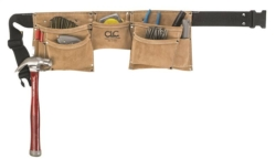CLC Tool Works I370X3 Work Apron