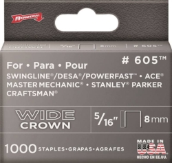 Arrow Fastener 60530  Staples