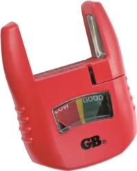 Gardner Bender GBT-3502 Battery Tester