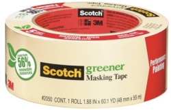Scotch 2050.75 Masking Tape