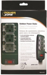 Powerzone OR121010 Yard Stake