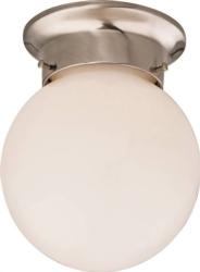 Boston Harbor F3BB01-3375-BN Ceiling Fixture