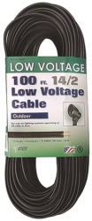 Coleman 095041008 Low Voltage Electrical Cable