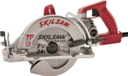Skilsaw SHD77M Magnetic Worm Drive Corded Circular Saw