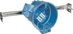 Carlon Super Blue BH525H Ceiling Box